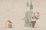 奥斯卡动画短片奖初选名单 国产《低头人生》入围