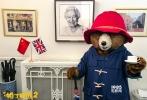 2年前,一只来自英国的小熊萌化了无数中国观众的心。今年,这只小熊又和它的家人再度来华了。沙龙网上娱乐《帕丁顿熊2》即将于12月8日全国上映。