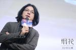 岩井俊二来华全记录:《烟花》是时隔15年的重逢