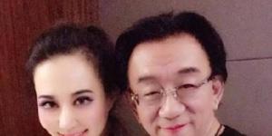 网曝侯耀华送女徒弟假包 经纪人发声否认师徒关系