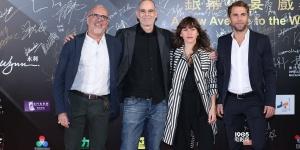 澳门影展Day5:威尼斯获奖影片《狐步舞》亮相