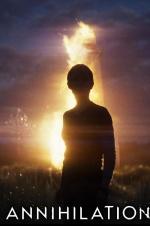 娜塔莉新作《湮灭》曝预告 怪诞科幻片显恐怖元素