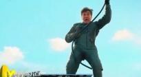 《机器之血》北京发布  成龙、罗志祥放飞自我