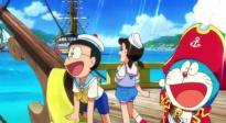 《哆啦A梦:大雄的宝岛》预告片2