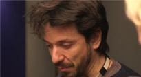 跟《看不见的客人》导演奥里奥尔畅游巴塞罗那