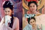 86版《西游记》女演员今昔对比照 最美的她已去世