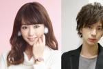 桐谷美玲三浦翔平被曝恋爱 看戏外恋上男二的女主