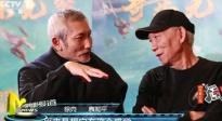 专访袁和平、徐克 两个老顽童的奇幻江湖