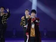 人间精品大张伟央视跨年新歌全球首曝光 嗨翻全场