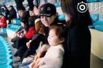 章子怡晒与女儿出游视频 小苹果和醒宝相处超融洽