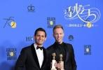 """迈克尔·格雷西执导,""""狼叔""""休·杰克曼、扎克·埃夫隆、金球奖最佳女主角米歇尔·威廉姆斯、丽贝卡·弗格森、赞达亚出演的电影《马戏之王》将于2018年2月1日在全国公映,日前电影发布了""""不同凡响""""版音乐特辑,带观众探秘这部影片的音乐是如何诞生的。"""