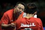 刘国梁宣布告别教练生涯 代表国乒一个时代的完结