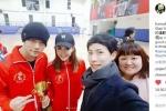 昆凌办运动会提前为周杰伦庆生 明星阵容超强大!