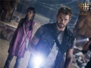 《谜巢》特辑 与《加勒比海盗5》同地拍摄造秘境