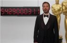 吉米·坎摩尔为90届奥斯卡金像奖颁奖典礼倒计时