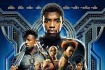 网曝《黑豹》定档3月初 看漫威首位黑人超级英雄