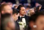 当地时间1月21日,美国演员工会奖颁奖典礼(SAG)在洛杉矶举行,各大奖项悉数揭晓。每年的各大工会奖都被视为是奥斯卡的重要风向标,因此演员工会奖获奖名单揭晓后,今年电影类的最佳男主角、最佳女主角两奖最终花落谁家也有了基本参照。