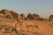 走进苏丹 在影像中寻找失落与重生的努比亚文明