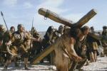 梅尔·吉布森《耶稣受难记》续集选角 男主或回归