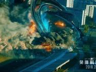 《莫斯科陷落》制作特辑 外星怪物制作过程曝光
