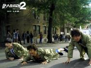 《唐人街探案2》曝国际版预告 佟丽娅惊艳亮相
