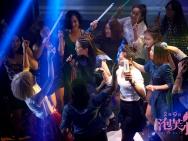 谭维维献唱《泡芙小姐》 梅林茂携顶级乐队助阵