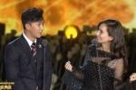 """卢靖姗高调回应:""""我的男孩!"""" 与韩庚恋情公开"""