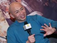 林超贤:我拍电影从来不要命,习惯把演员逼到崩溃