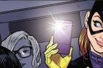 DC改造电影宇宙 闪电侠蝙蝠女或成主力新成员