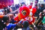 极具感染力的文化自信——外国人眼中的金沙娱乐春节