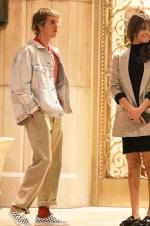 比伯被曝暂不向赛琳娜求婚 希望改变未来岳母看法