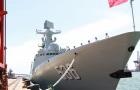 《红海行动》绝密军舰拍摄特辑