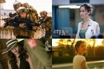 一部电影带红一个女演员 看《红海行动》《芳华》