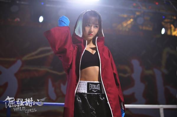 《倔强甜心》今日燃情上线 SNH48打造热血新偶像
