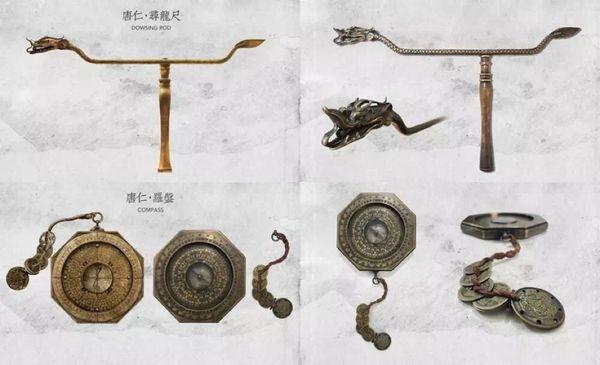 《唐人街探案2》破32亿 关于美术设计的6个小秘密
