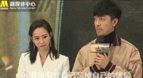 张鲁一、张钧甯的新作《长河落日》来啦!