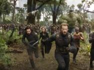 《复仇者联盟3》新人物海报 超级英雄重新集结