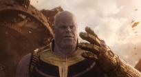《复仇者联盟3》预告片 银护无限宝石成亮点