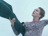 《花滑女王》今日公映 改编真实故事激励追梦女孩