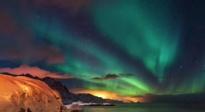 探寻挪威的历史与文化 感受影像中挪威人的英勇无畏