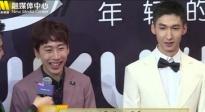 """真不愧是CP呀!短道速滑选手韩天宇最想合作""""女明星""""是他"""