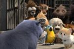 动画《猫与桃花源》将映 许巍首度为电影献声