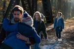 《寂静之地》北美上映烂番茄97% 惊悚片年度大作