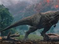 """""""侏罗纪""""全系列首登内地 25周年北影节特别展映"""