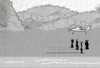 好莱坞动画沙龙网上娱乐《犬之岛》即将于4月20日全国上映,今日片方曝光了一组沙龙网上娱乐原画手稿及相应的成图剧照。手稿虽然线条简约但内容却十分考究,细节更是做到极致,将韦斯·安德森创作的奇妙世界最初的模样呈现在观众面前。这部好莱坞动画大片以狗狗为视角,向观众展现了一个美妙的狗狗世界。