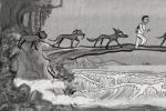 《犬之岛》曝原画手稿  韦斯·安德森创狗狗世界