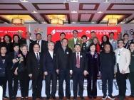 第十四届中美沙龙网上娱乐节10月举办 沙龙网上娱乐尹力任荣誉顾问