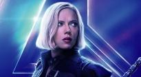 《复仇者联盟3:无限战争》角色预告 黑寡妇