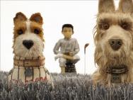 """《犬之岛》全国点映 """"造梦大师""""获观众疯狂点赞"""