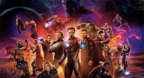 《复仇者联盟3:无限战争》幕后特辑